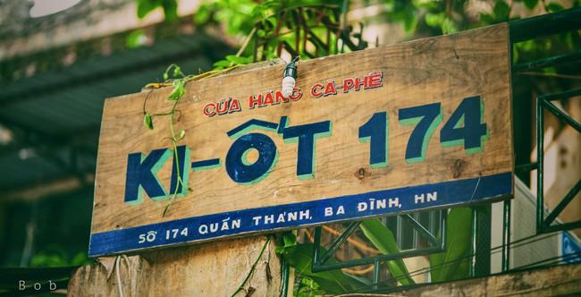 Ở Hà Nội mà không biết đến 3 quán cà phê hoài cổ này thì phí quá đi! - Ảnh 1.