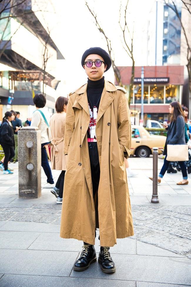 Harajuku đã chết, vậy street style của Tokyo Fashion Week còn lại gì? - Ảnh 21.