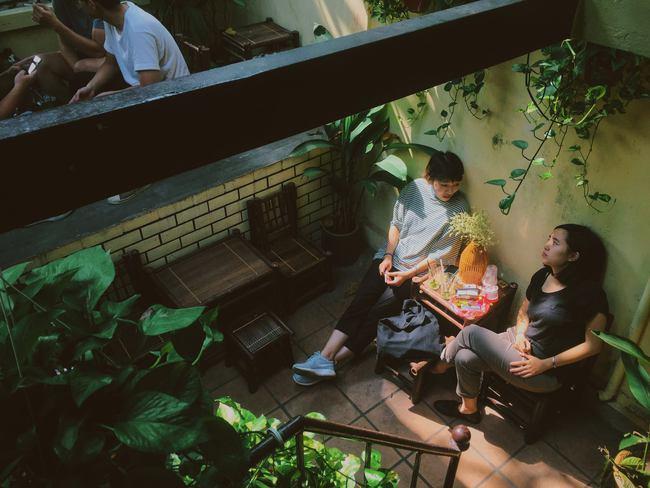 Ở Hà Nội mà không biết đến 3 quán cà phê hoài cổ này thì phí quá đi! - Ảnh 3.
