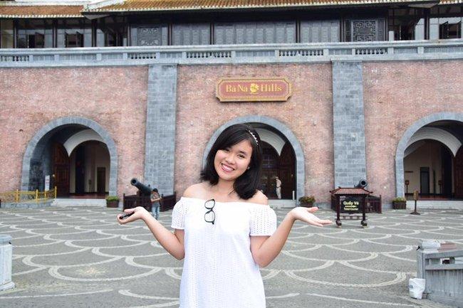 Chưa tốt nghiệp cấp 3, nữ sinh Việt đã giành vé vào Viện công nghệ hàng đầu thế giới MIT - Ảnh 2.