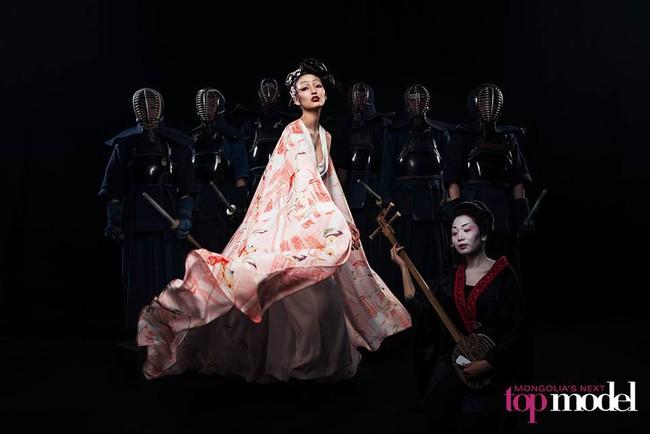 Mới ra mắt, Next Top Mông Cổ đã có nhiều bộ hình đẹp vượt mặt phiên bản Asia - Ảnh 19.