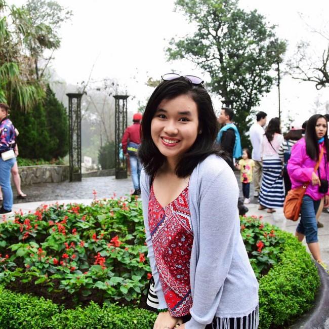 Chưa tốt nghiệp cấp 3, nữ sinh Việt đã giành vé vào Viện công nghệ hàng đầu thế giới MIT - Ảnh 4.