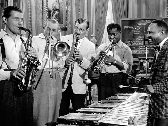 La La Land và câu chuyện về Jazz - Ảnh 2.