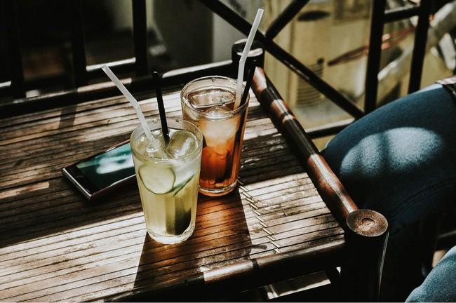 Ở Hà Nội mà không biết đến 3 quán cà phê hoài cổ này thì phí quá đi! - Ảnh 4.