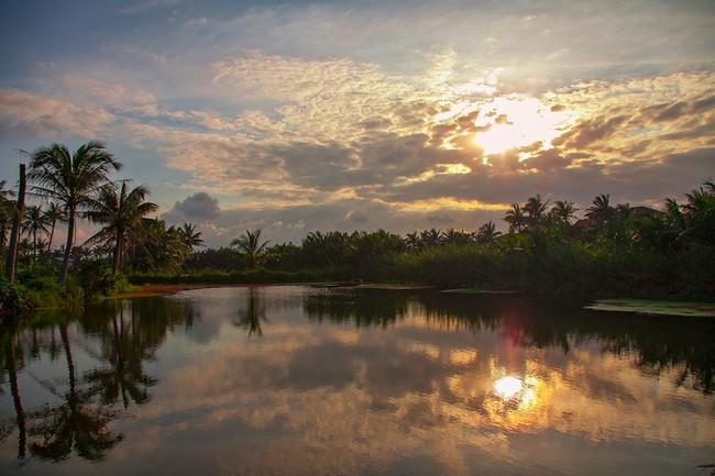 Địa điểm du lịch 30-4, 1-5 ở Hội An thơ mộng với 2 villa cực đẹp - Ảnh 7.