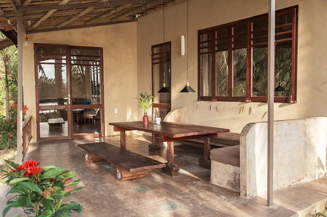Địa điểm du lịch 30-4, 1-5 ở Hội An thơ mộng với 2 villa cực đẹp - Ảnh 10.