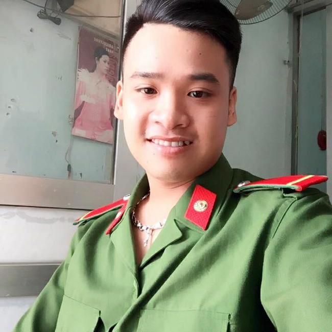 Chàng công an trẻ ở Hà Giang nhanh trí cứu bé trai bị đuối nước qua cơn nguy kịch - Ảnh 6.