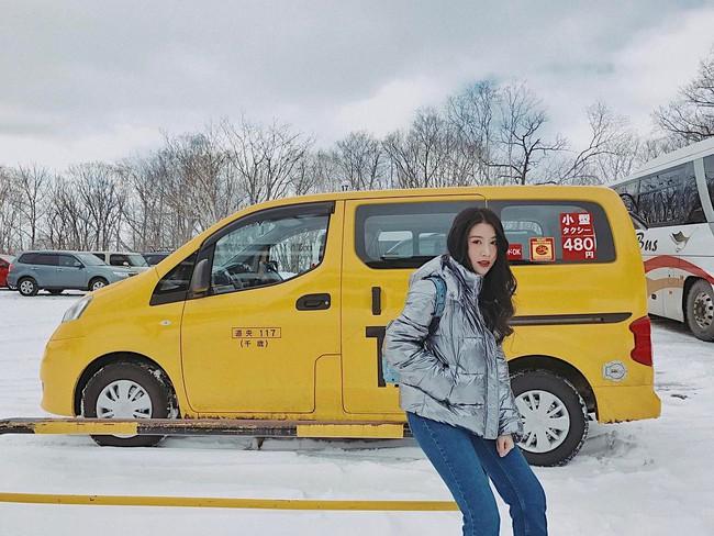 5 cách tút tát nhan sắc đang được hot girl Việt diện ầm ầm đầu năm 2017 - Ảnh 2.