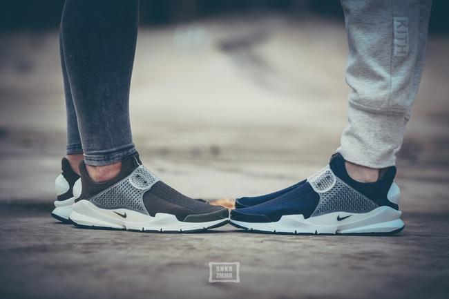Vì sao những đôi sneaker sock-like lại đắt xắt ra miếng? - Ảnh 4.
