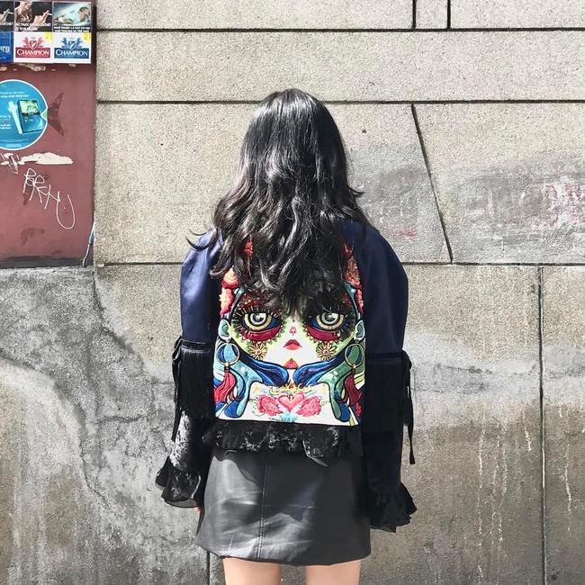 5 cách tút tát nhan sắc đang được hot girl Việt diện ầm ầm đầu năm 2017 - Ảnh 6.