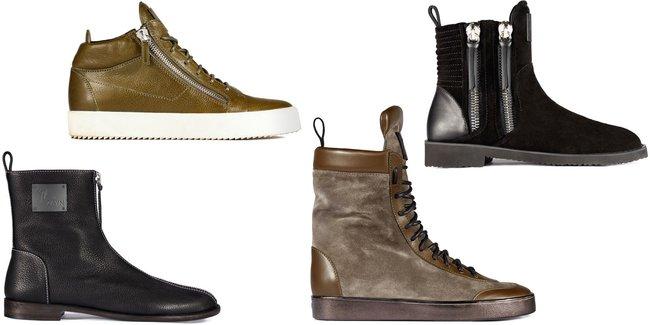 Có cần ngọt ngào thế không? Zayn lấy biệt danh của mình và bạn gái Gigi đặt tên cho mẫu boots tự thiết kế - Ảnh 2.