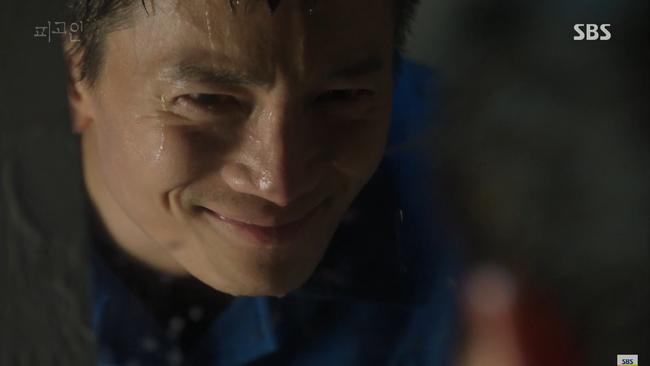 """""""Bị Cáo"""": Ai cũng phải thừa nhận Ji Sung """"diễn quá sâu""""! - Ảnh 2."""