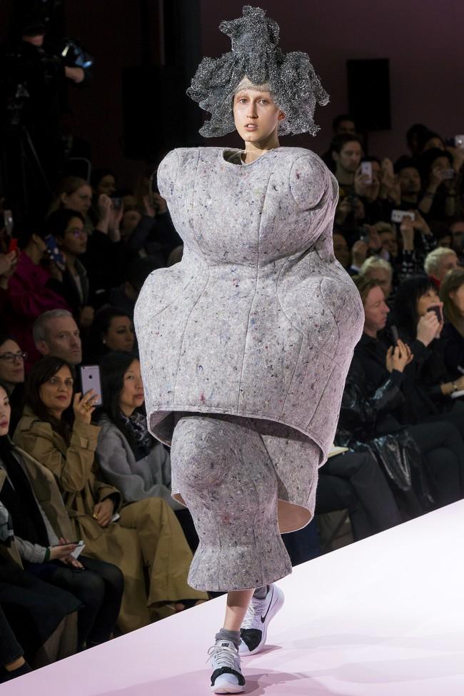 Đúng dự đoán, Dior out khỏi Top những bộ sưu tập xuất sắc nhất Tuần lễ thời trang Paris - Ảnh 48.