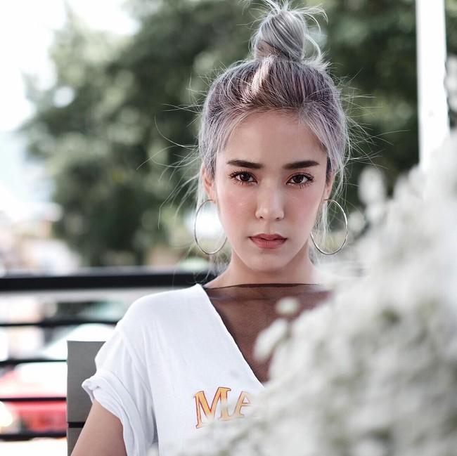 Các cô nàng sành điệu nhất châu Á đang thi nhau nhuộm 6 màu tóc chất hơn nước quất này bạn đã biết chưa? - Ảnh 18.