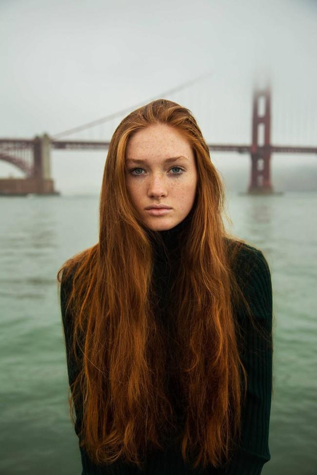 Ngắm nhìn thêm những hình ảnh về vẻ đẹp của phụ nữ trên toàn thế giới - Ảnh 39.