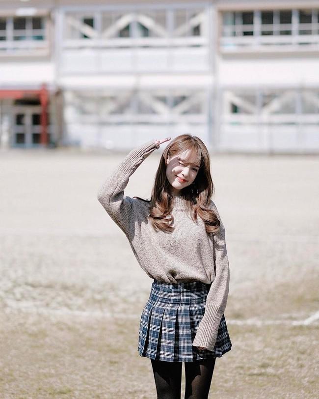 Pimtha, nàng hot girl Thái toàn mặc đồ basic nhưng ai nhìn cũng muốn bắt chước - Ảnh 20.