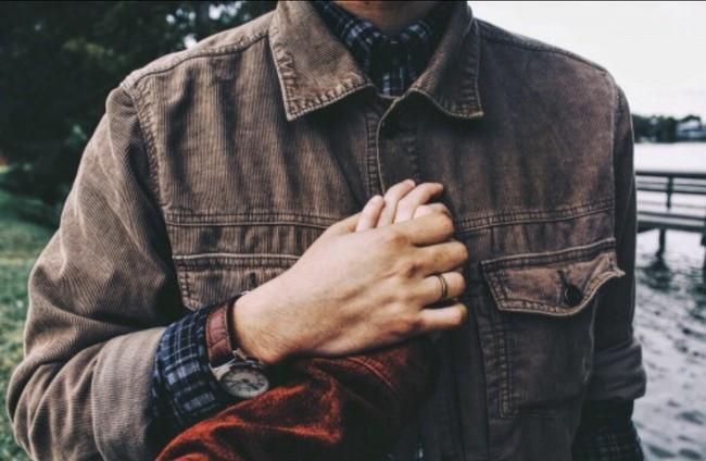 Đàn ông khi thật sự yêu thì sẽ thế nào? - Ảnh 1.