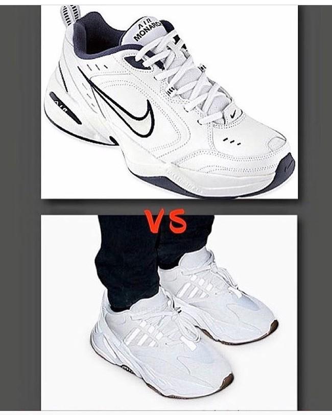 Kanye West ra mắt BST Yeezy Season 5, mẫu giày Yeezy mới nhất bị chê xấu thậm tệ - Ảnh 16.