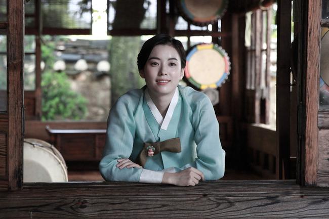 Rụng rời trước nhan sắc 12 mĩ nhân cổ trang đẹp nhất điện ảnh Hàn Quốc - Ảnh 23.