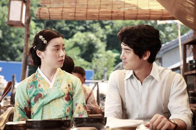 Rụng rời trước nhan sắc 12 mĩ nhân cổ trang đẹp nhất điện ảnh Hàn Quốc - Ảnh 24.