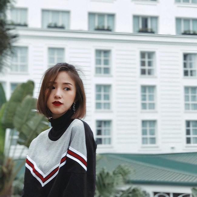 5 cách tút tát nhan sắc đang được hot girl Việt diện ầm ầm đầu năm 2017 - Ảnh 10.