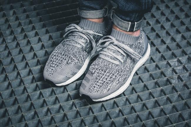 Vì sao những đôi sneaker sock-like lại đắt xắt ra miếng? - Ảnh 7.