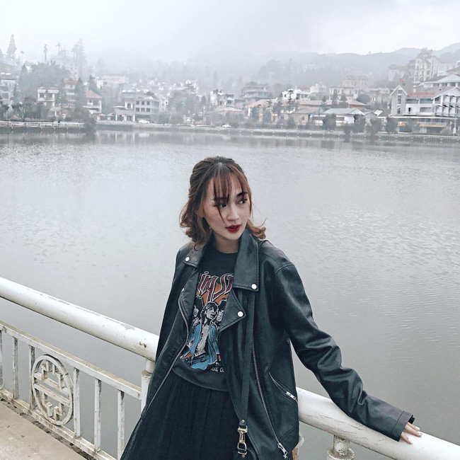 5 cách tút tát nhan sắc đang được hot girl Việt diện ầm ầm đầu năm 2017 - Ảnh 8.