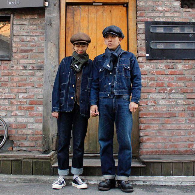 Chán diện mũ nồi, giới trẻ Hàn chuyển sang mê mệt chiếc mũ tưởng quê kiểng mà lại cực cá tính này - Ảnh 3.