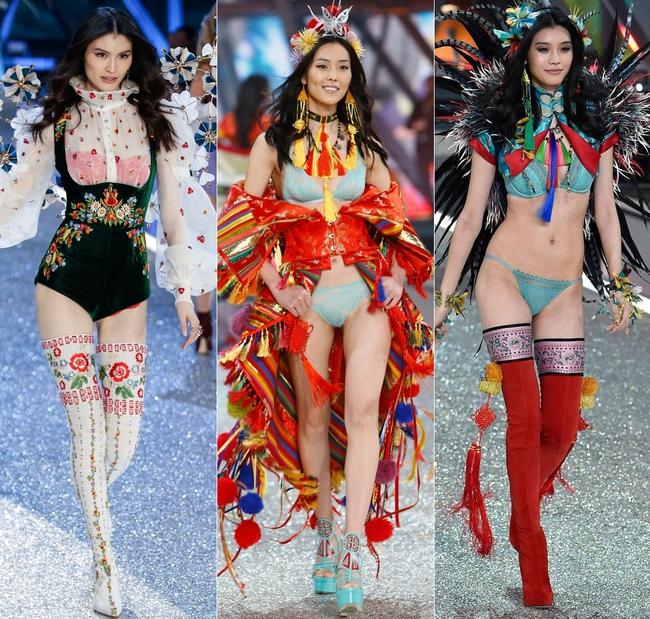 Rộ tin Victorias Secret Fashion Show 2017 sẽ được tổ chức tại Trung Quốc - Ảnh 2.