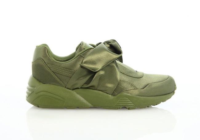Vừa ra mắt, đôi Fenty Puma sneaker của Rihanan đã bán hết vèo! - Ảnh 5.