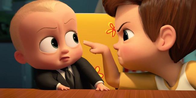 The Boss Baby - Đáng yêu đến mức độ không thể chấp nhận được - Ảnh 3.