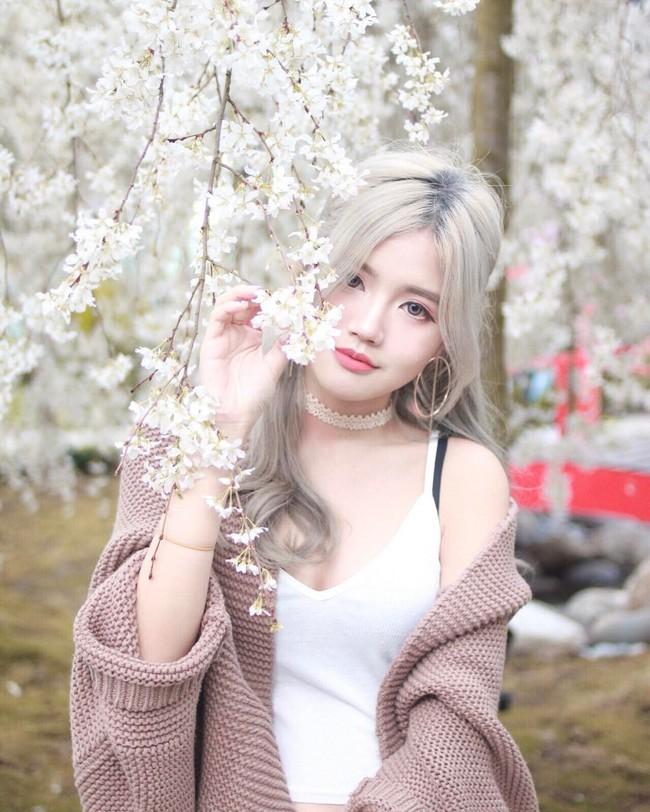 Các cô nàng sành điệu nhất châu Á đang thi nhau nhuộm 6 màu tóc chất hơn nước quất này bạn đã biết chưa? - Ảnh 17.