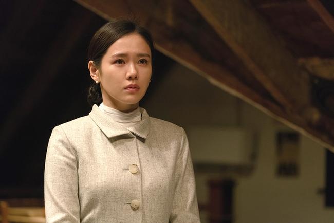 Rụng rời trước nhan sắc 12 mĩ nhân cổ trang đẹp nhất điện ảnh Hàn Quốc - Ảnh 33.