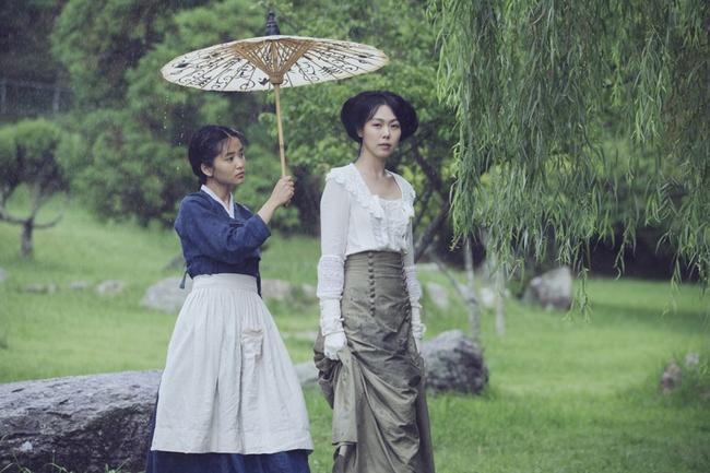 Rụng rời trước nhan sắc 12 mĩ nhân cổ trang đẹp nhất điện ảnh Hàn Quốc - Ảnh 35.