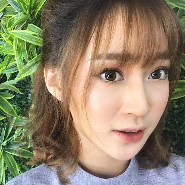 5 cách tút tát nhan sắc đang được hot girl Việt diện ầm ầm đầu năm 2017 - Ảnh 18.