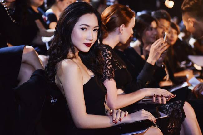 Nói đến lĩnh vực Fashion và Beauty, đây chính là những bạn trẻ Việt có tầm ảnh hưởng nhất - Ảnh 6.