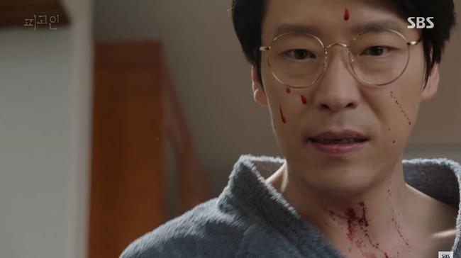 Bị Cáo: Ji Sung rốt cuộc đã nhớ ra ai là kẻ cuồng sát! - Ảnh 4.