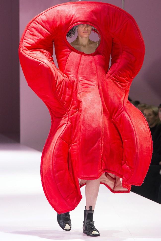 Đúng dự đoán, Dior out khỏi Top những bộ sưu tập xuất sắc nhất Tuần lễ thời trang Paris - Ảnh 50.