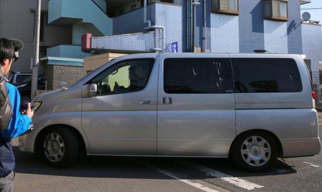 Chân dung nghi phạm sống gần nhà bé gái người Việt bị sát hại tại Nhật - Ảnh 4.