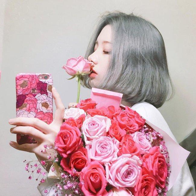Các cô nàng sành điệu nhất châu Á đang thi nhau nhuộm 6 màu tóc chất hơn nước quất này bạn đã biết chưa? - Ảnh 16.