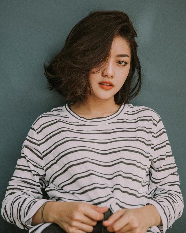 5 cách tút tát nhan sắc đang được hot girl Việt diện ầm ầm đầu năm 2017 - Ảnh 12.