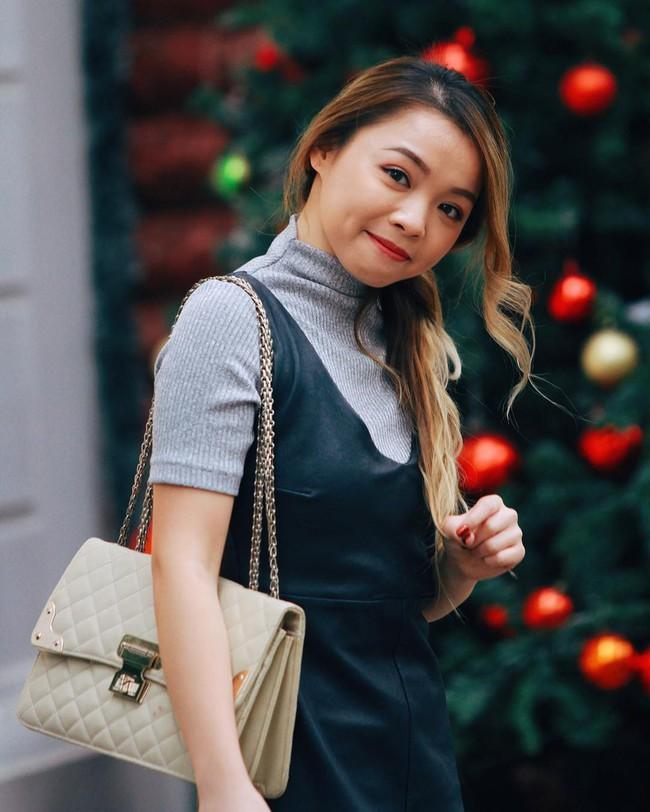Nói đến lĩnh vực Fashion và Beauty, đây chính là những bạn trẻ Việt có tầm ảnh hưởng nhất - Ảnh 8.