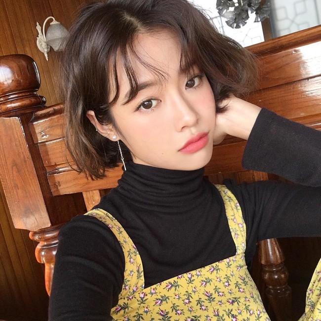 Xu hướng sexy có lên ngôi thì con gái châu Á vẫn kết 4 kiểu tóc mái cute siêu cấp này - Ảnh 20.