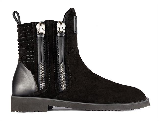Có cần ngọt ngào thế không? Zayn lấy biệt danh của mình và bạn gái Gigi đặt tên cho mẫu boots tự thiết kế - Ảnh 5.