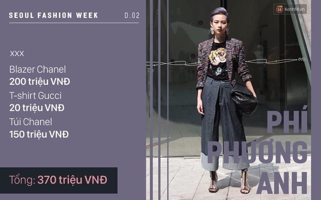 Seoul Fashion Week: Lên đồ nổi bật là thế nhưng hóa ra Sơn Tùng diện toàn đồ rẻ hơn hẳn các sao Việt khác - Ảnh 6.