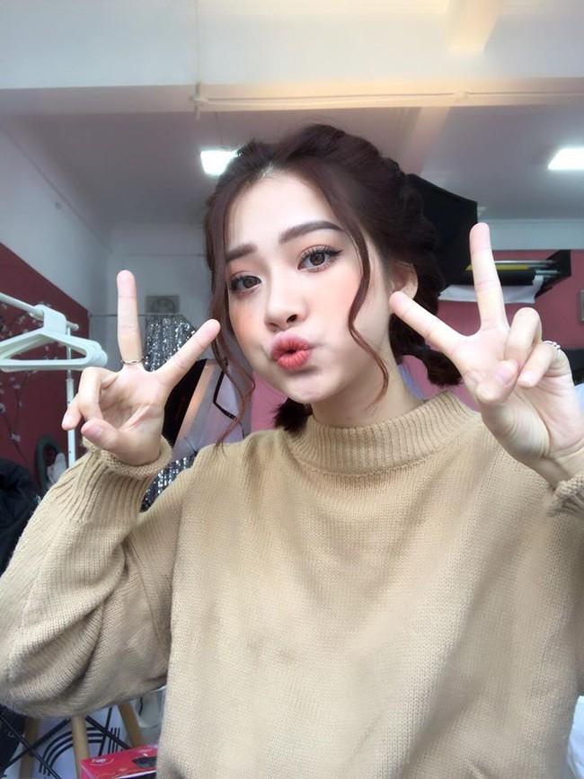 5 cách tút tát nhan sắc đang được hot girl Việt diện ầm ầm đầu năm 2017 - Ảnh 16.