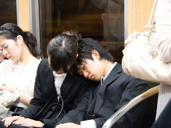 """""""Bom nhân khẩu học"""" chờ phát nổ tại Nhật - Ảnh 6."""
