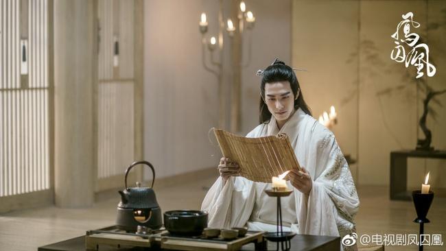"""""""Nàng thơ"""" 9x của Trương Nghệ Mưu gây thất vọng trong trailer """"Phượng Tù Hoàng"""" - Ảnh 7."""