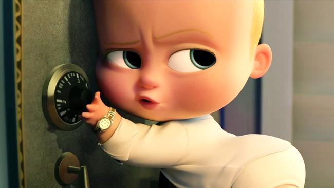 The Boss Baby - Đáng yêu đến mức độ không thể chấp nhận được - Ảnh 6.