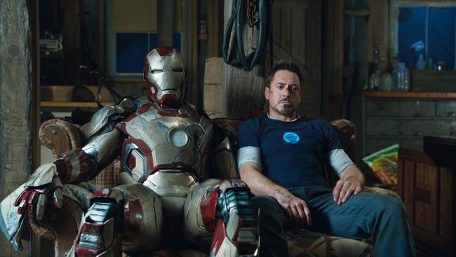 Choáng váng với doanh thu gần 11 tỉ đô sau 14 phim của Marvel - Ảnh 7.